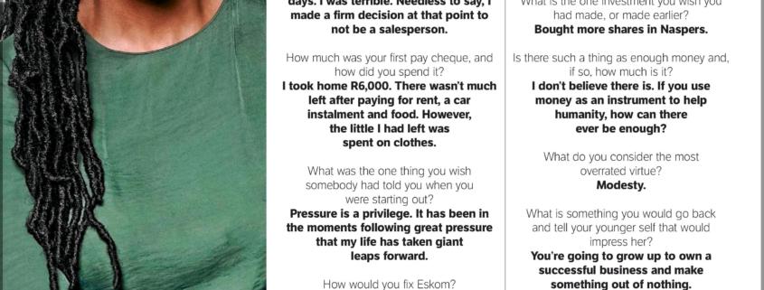 Moshe Capital Financial Mails Backstory Kay Asare-Bediako