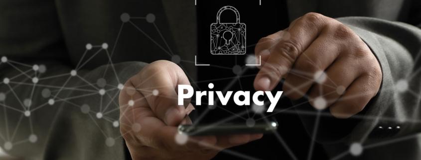 Moshe Capital privacy